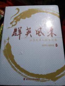 群英风采——江苏民革人物事迹集 未开封