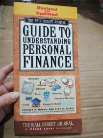 THE WALE  STREET JOURNAL.GUIDE TO  UNDERSTANDING  PERSONAL  FINANCE