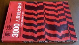 抗美援朝战争史丛书:奇迹——3000人敌前大潜伏