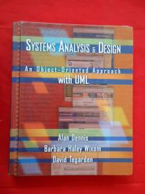 systems analysis and desgn an object-oriented approach with uml