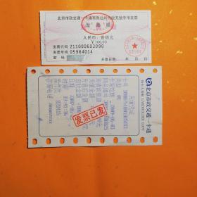 北京一卡通(100元)
