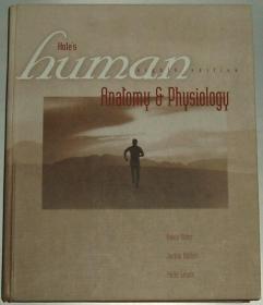◇英文原版书 Human Anatomy and Physiology  David Shier 8 ed.人体解剖和生理学