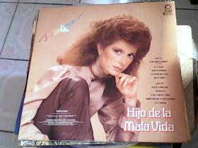外国唱片  看图  Hijo  de la  Mala  Vida