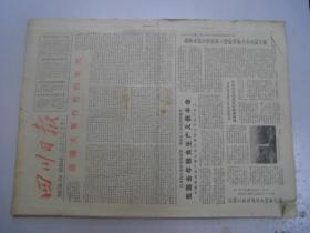 四川日报(1980年1月)1月1日-1月31日