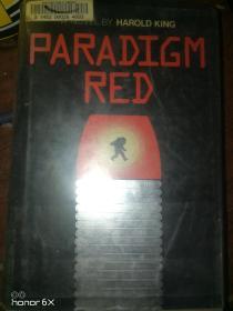 外文原版:PARDIGM  REDJ