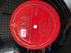 3640:外文原版唱片 xina long playing  microgroov erecording  <THE SCHNEIDER QUARTET> (joseph haydn I)