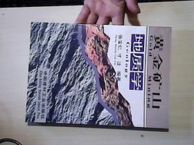 黄金矿山地质学