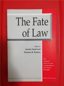 The Fate of Law (法律之命运)研究文集