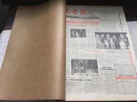文学报  1994  1-12     原报合订本