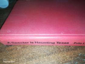 A Specter Is Haunting Texas:一个幽灵出没在德克萨斯洲J