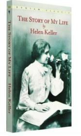 我的人生故事 我的生活 英文原版 The Story Of My Life 海伦凯勒自传