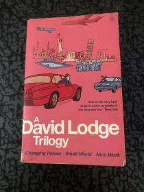 ADavid Lodge Trilogy