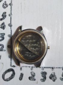 民国(乐华辰)手表表壳一只