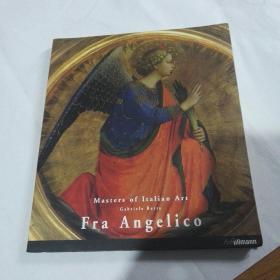 Masters of Italian Art  Fra  Angelico(ca.1395-1455)
