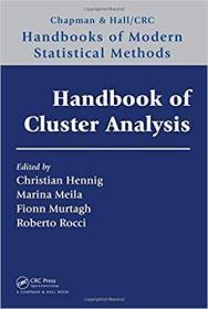 Handbook of Cluster Analysis 9781466551886 1466551887