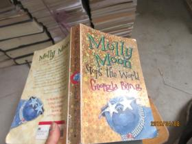 MOLLY MOON STOPS THE WORLD  5030