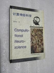 计算神经科学(脑科学丛书)