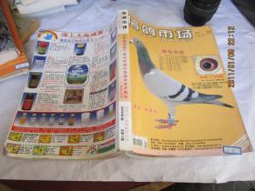 信鸽市场   2008年第3期  总第16期