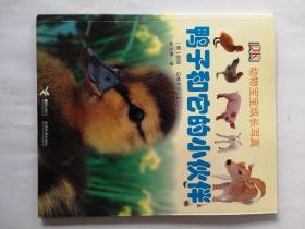 鸭子和它的小伙伴——动物宝宝成长写真