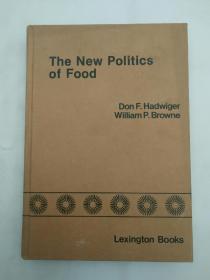 New Politics of Food