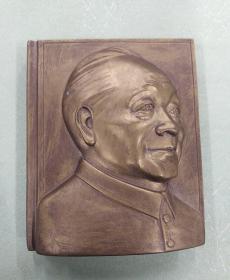 纪念邓小平诞辰110周年 邓小平雕像