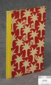 限量版,《南海群岛的真实故事:7世纪的食人族》15幅吉宾斯木刻版画插图,1930年出版