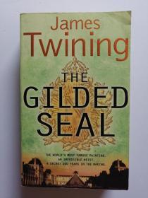 THE GILDED SEAL  (英文原版 镀金印章)
