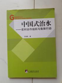 中国式治水 农村合作组织与集体行动