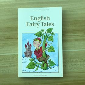 English Fairy Tales 英语童话故事