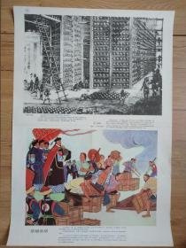 禁烟运动(中国历史教学挂图近代史部分(一)8(1))