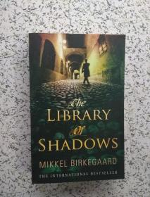 The Library of Shadows【英文原版】