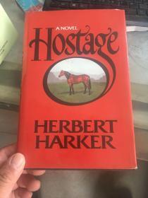 HARKER HOSTAGE BOOKCRAFT 怀旧之情