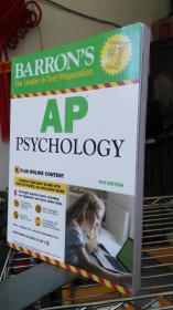 AP* PSYCHOLOGY 8TH EDITION