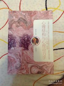 荣格文集:心理结构与心理动力学(第4卷)