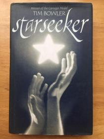 英文原版starseeker硬精装