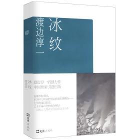 渡边淳一自选集006:冰纹