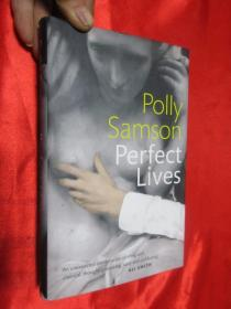 Perfect Lives    (硬精装)   【详见图】