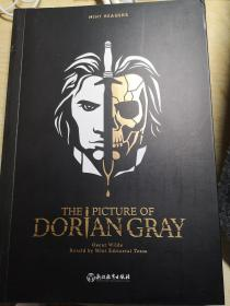 THE PICTURE OF DORIAN GRAY:Retold by Mint Editorial Team