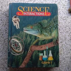 科学理论英文版