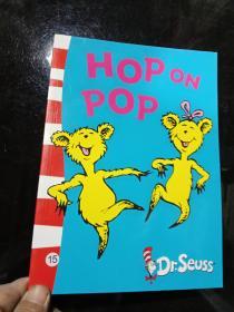 Hop on Pop ..