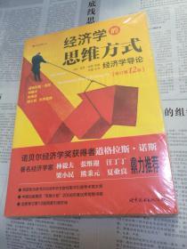经济学的思维方式 经济学导论(修订第12版)