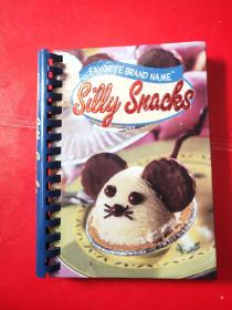 Favorite Brand Name Silly Snacks 菜谱