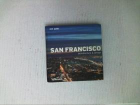 San Francisco: Architecture & Design (And Guides)旧金山建筑