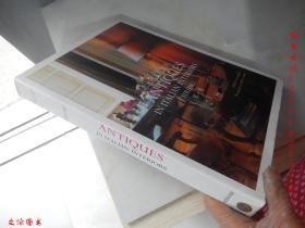 Antiques in Italian Interiors (意大利室内空间)第一卷【中英对照】【正版现货】