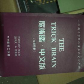 魔术脑.中文版(内部资料)