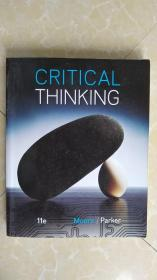 Critical Thinking 11E moore/parker/9781259253959