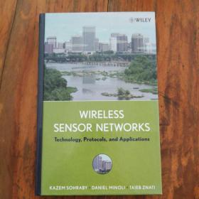 Wireless Sensor Networks:Technology, Protocols, and Applications