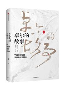 卓尔的故事:中国民营企业发展和转型样本(精装)