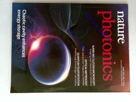 nature photonics 2013/06 外文原版过期自然光学杂志