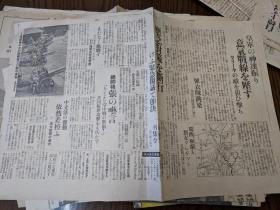 日本侵华 报纸 张志忠 上海警备陆战队 周村等相关内容